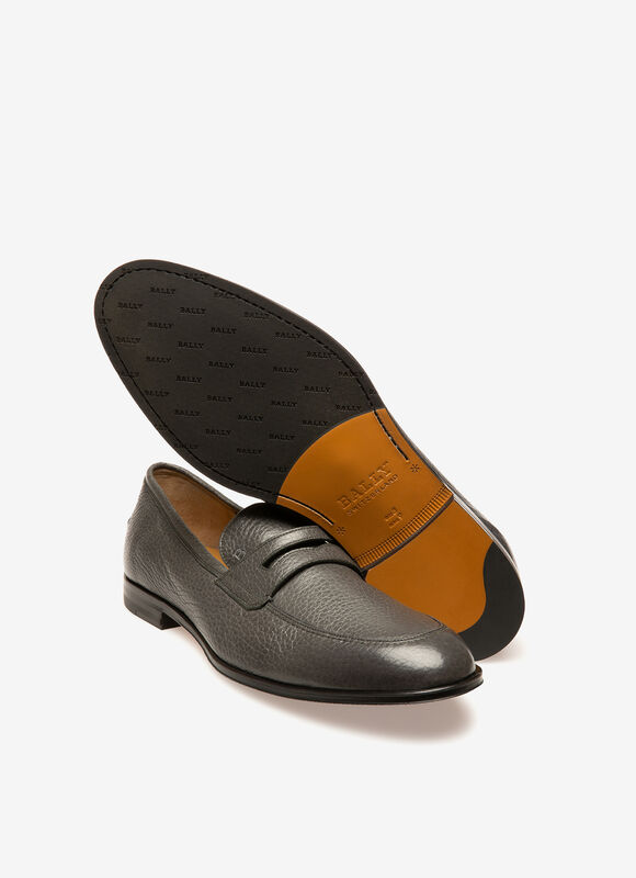 GREY DEER Loafers and Moccasins - Bally
