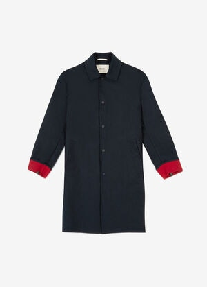 MULTICOLOR MIX COTTON Outerwear - Bally