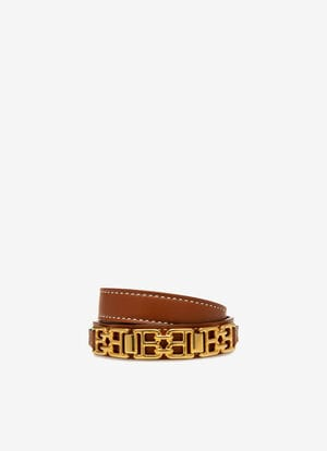 BROWN CALF Small Accessories - Bally