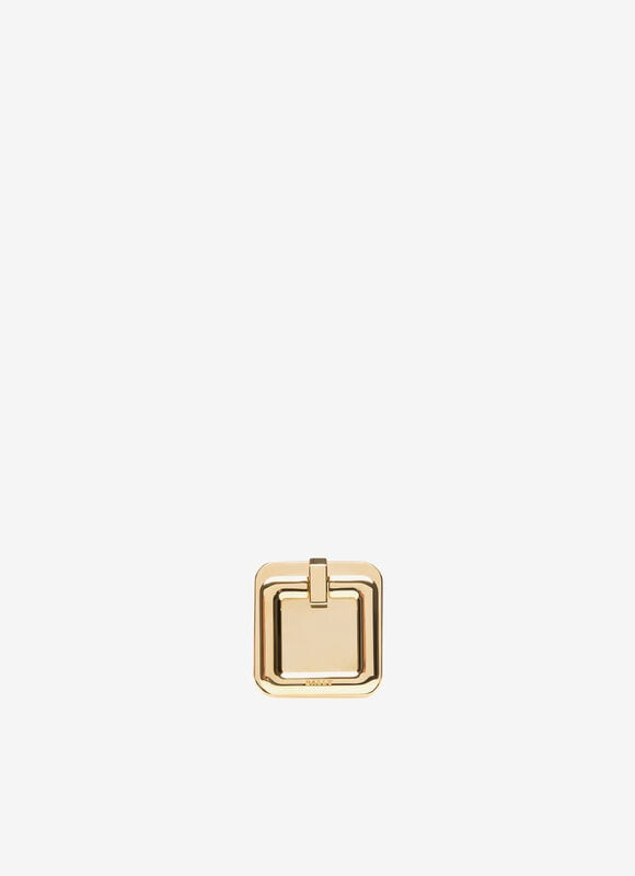 YELLOW ZINC ALLOY Small Accessories - Bally