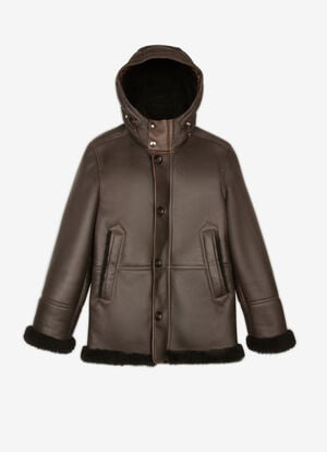 BROWN SHEEP Jackets - Bally