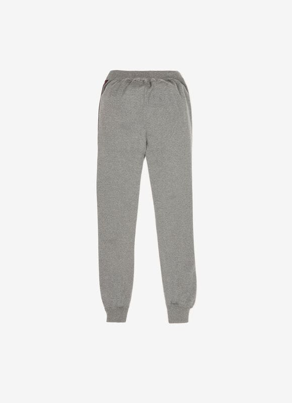 GREY MERINO Knitwear - Bally