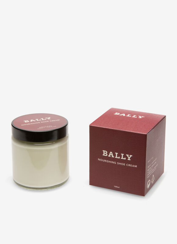 NEUTRAL SYNTHETIC Shoe Care - Bally